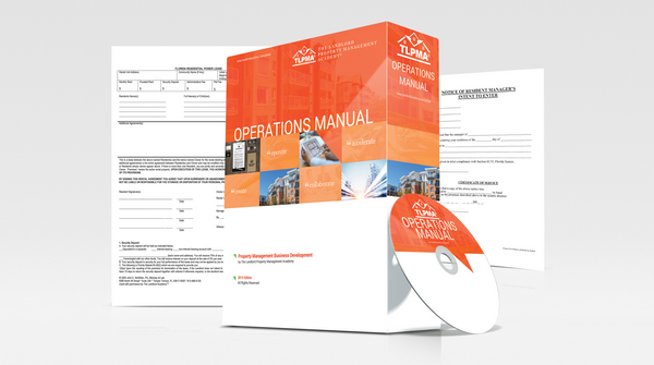2018-2019 Operations Manual, Leases & Legal Forms