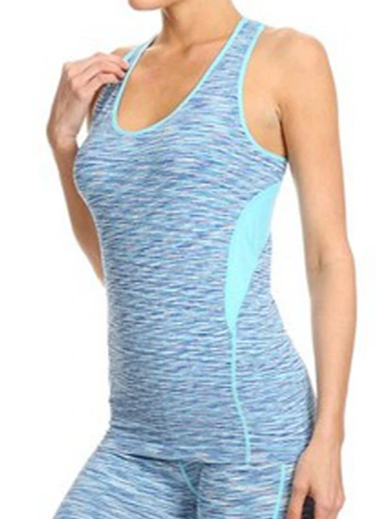image-main:Spacedye Patterned Tank Top