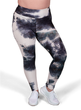 Body Revamp Bundle: Leggings, Sweat Belt and Sweat Cream
