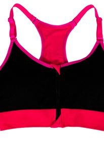 The Perfect Sculpt Sports Bra