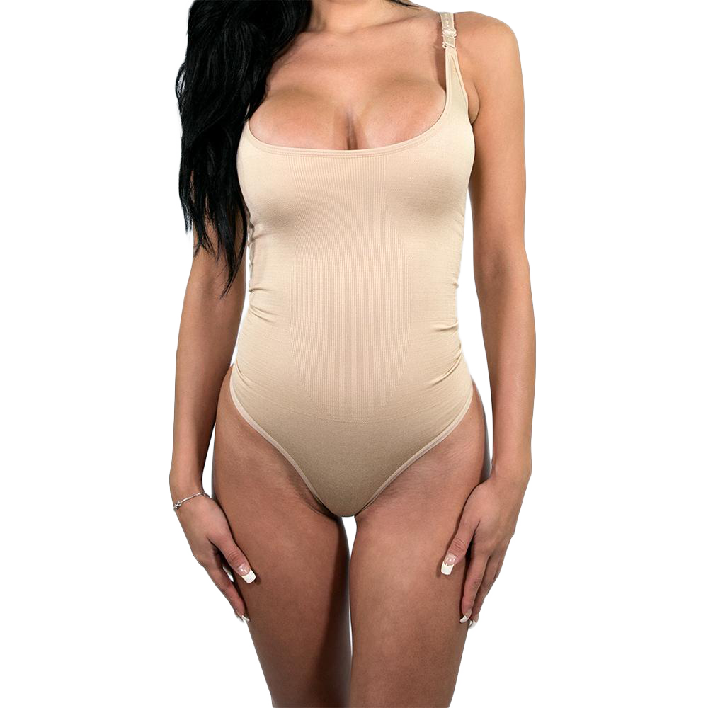 Seamless Full Body