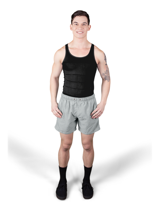 Mens Compression Workout Tank