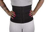 image-main:Waist Trainer & Sweat Cream Bundle