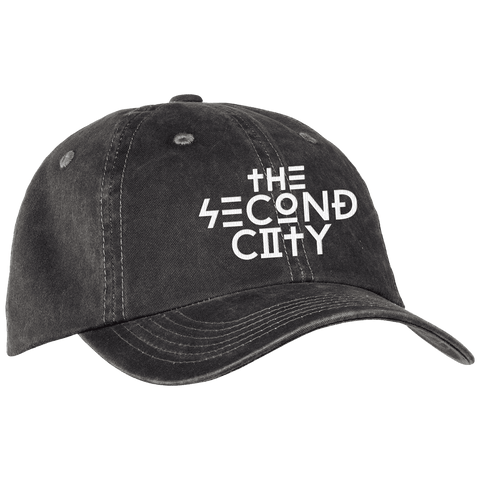 Second City Dad Hat