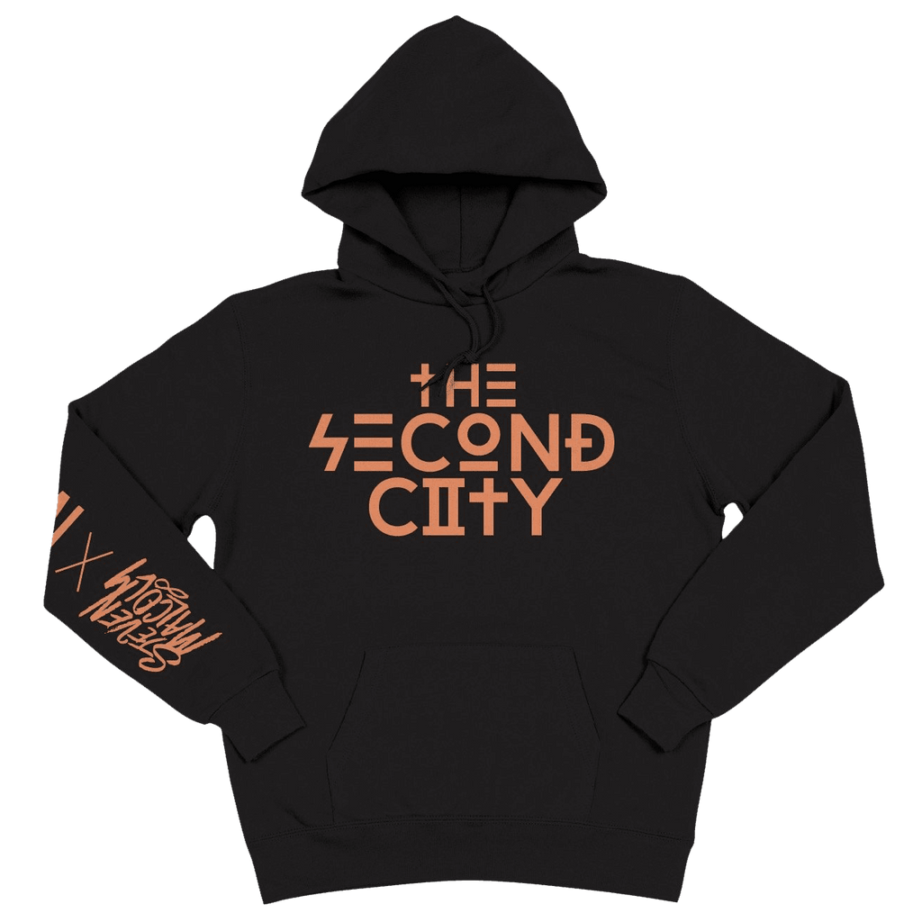 Second City Hoodie