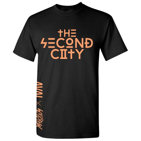 Second City Tee