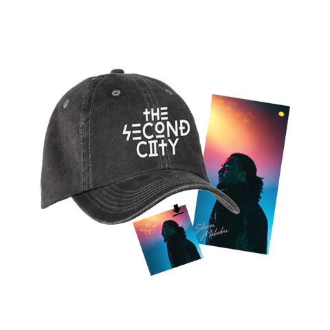 Second City Dad Hat Bundle