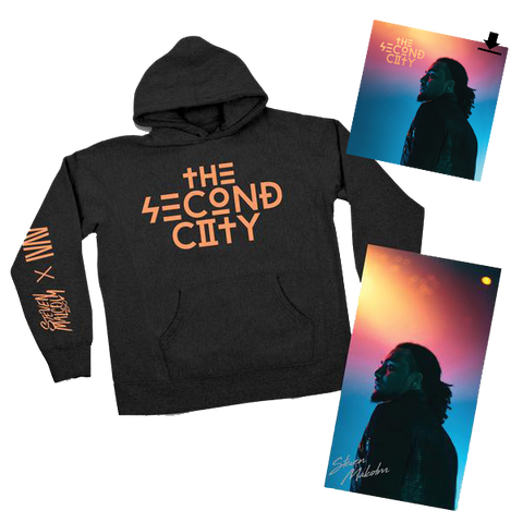 Second City Hoodie Bundle