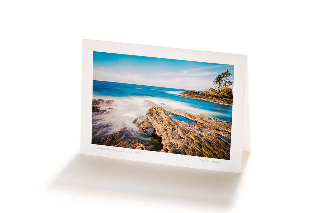 Botany Bay (Greeting Card)