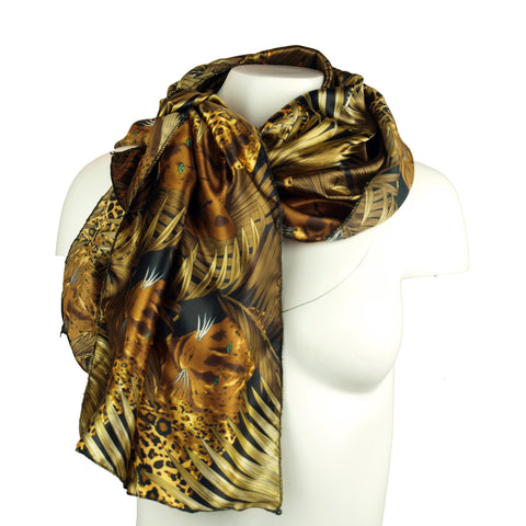 Jungle Scarf