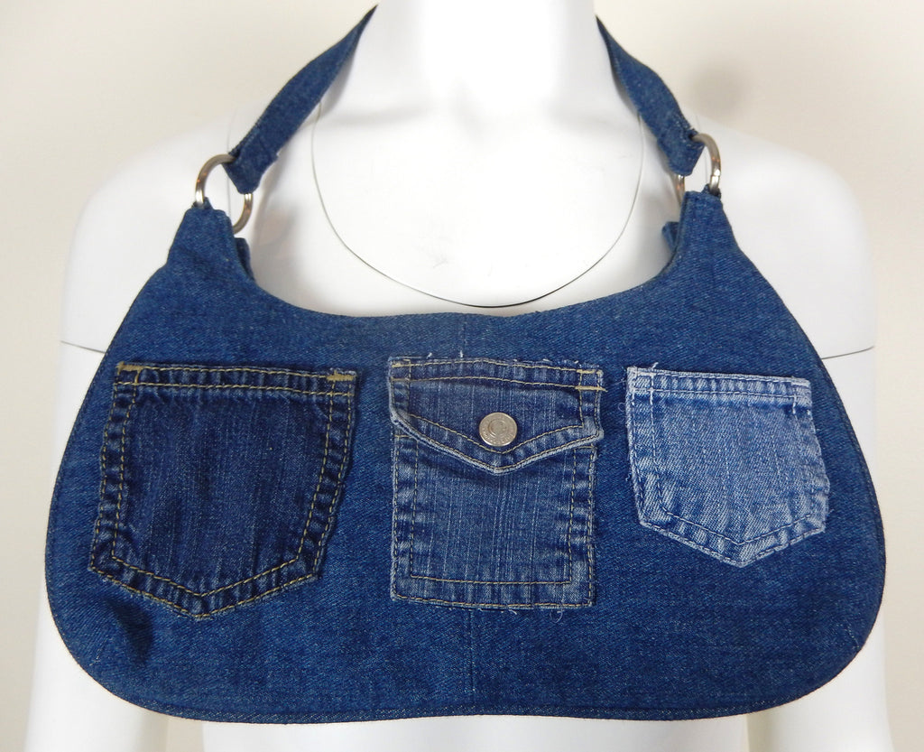 Hoard Couture Handbag with Baby Pockets