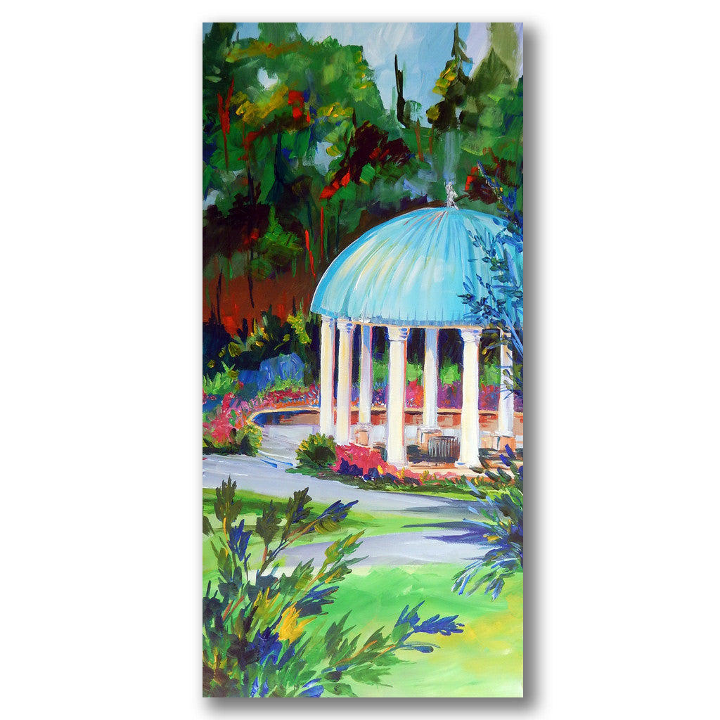 Spring House at Greenbrier