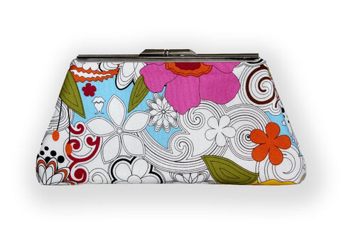 Groovy Clutch