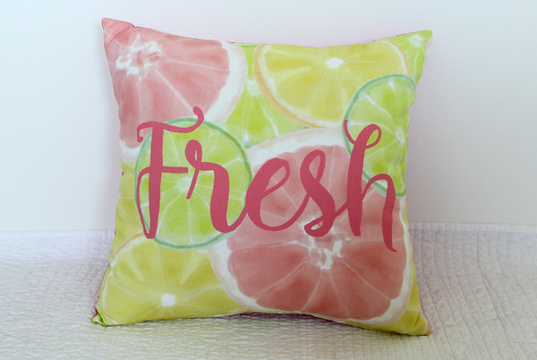 Fresh Pillow