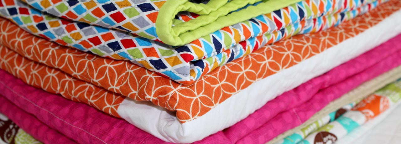 DesignSide Baby Quilts