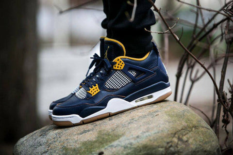 Dunk from above 4s – OneRichShop cbf7dc356