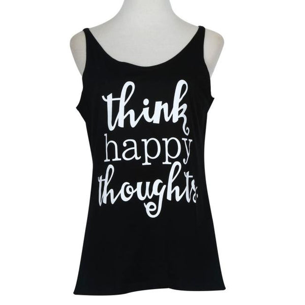 Curvy Girl Summer Tanks - 6 Styles