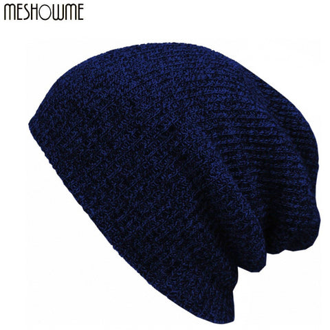 Winter Beanie in 7 Colours