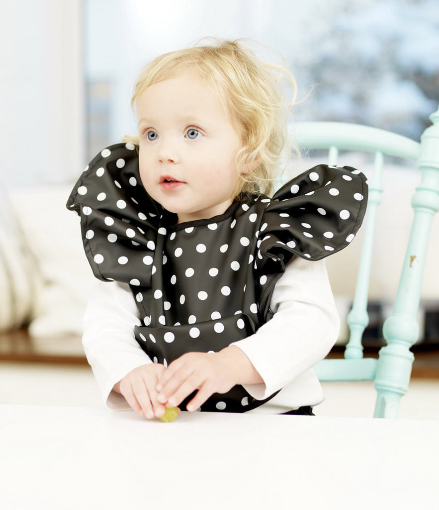 Fashionista Bibs - 3 Colours