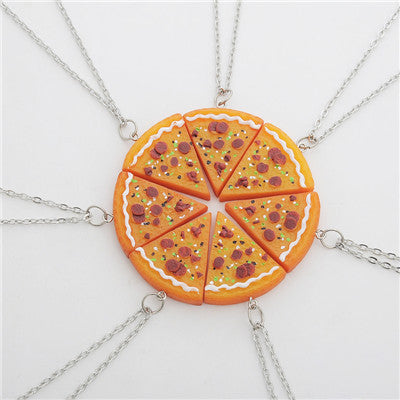 Pizza Lovers Besties Set