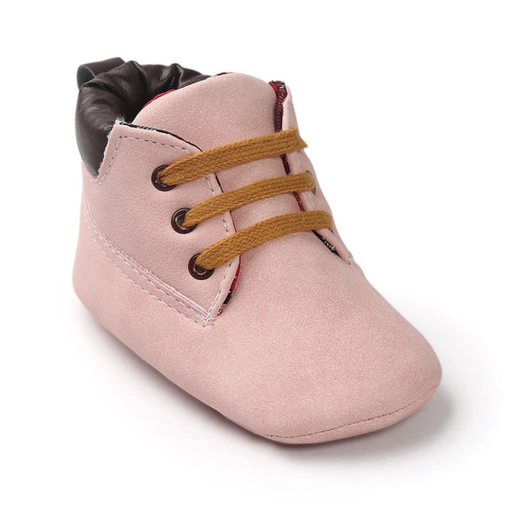 Baby Work Boots