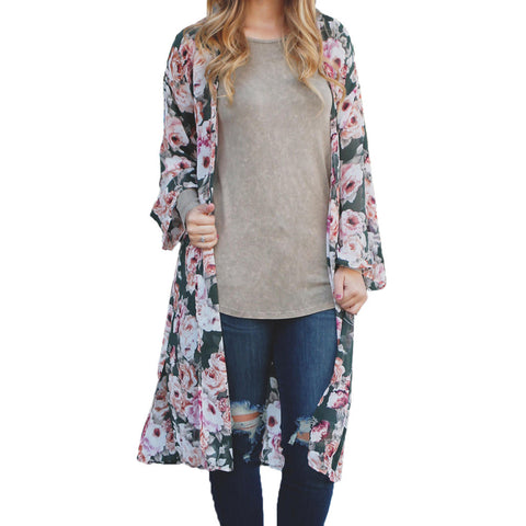 In Bloom Duster