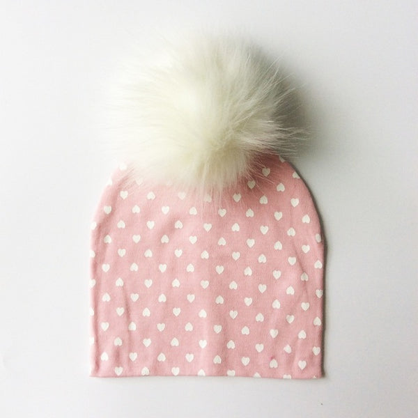 NEW! Adorable Beanies in 18 Colours