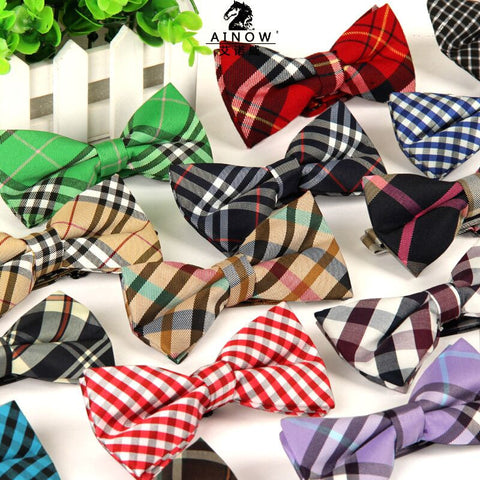 Cotton Bowties