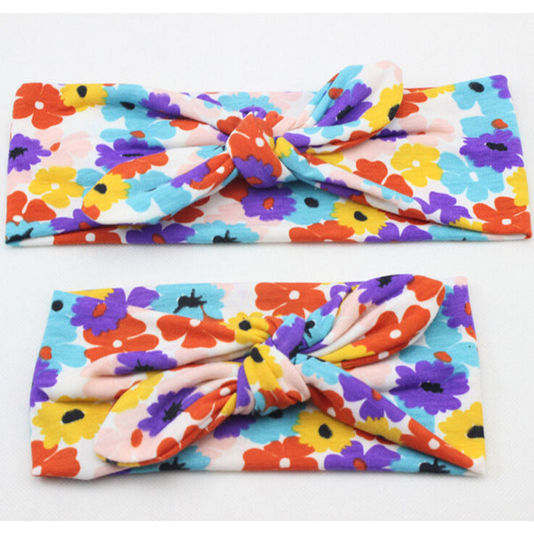 Mommy & Me Headband Sets A
