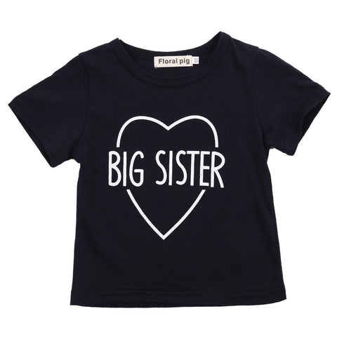 Big Sister & Big Brother Shirts