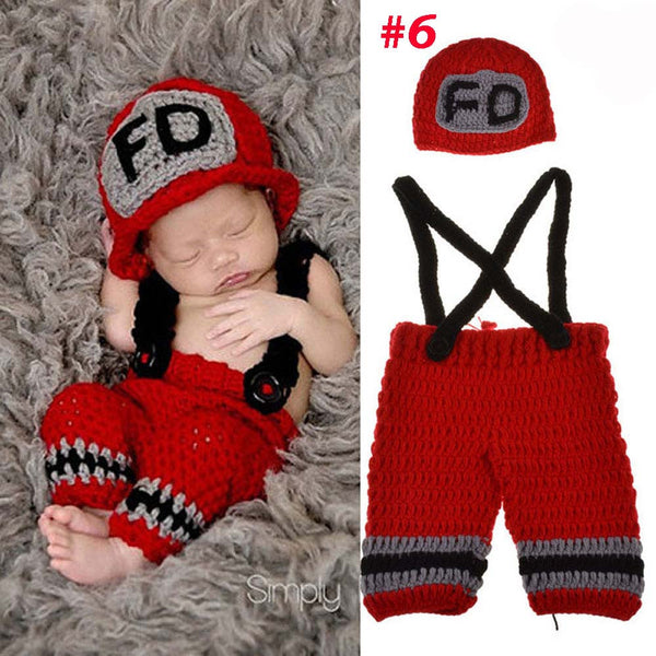 11 Adorable Crochet Outfits