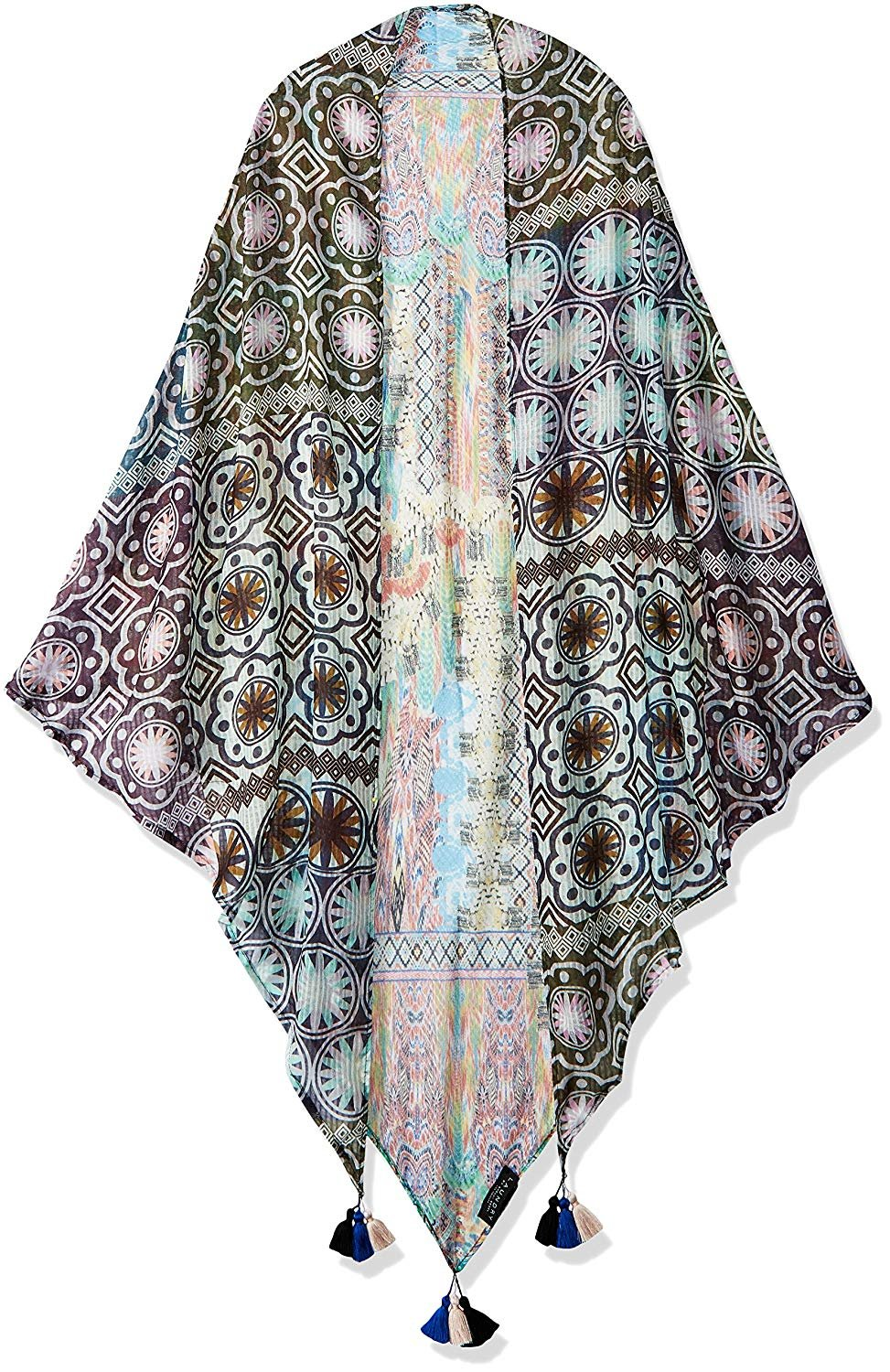 Laundry By Shelli Segal Women Fashion Scarves Lightweight Scarf Wrap Shawl