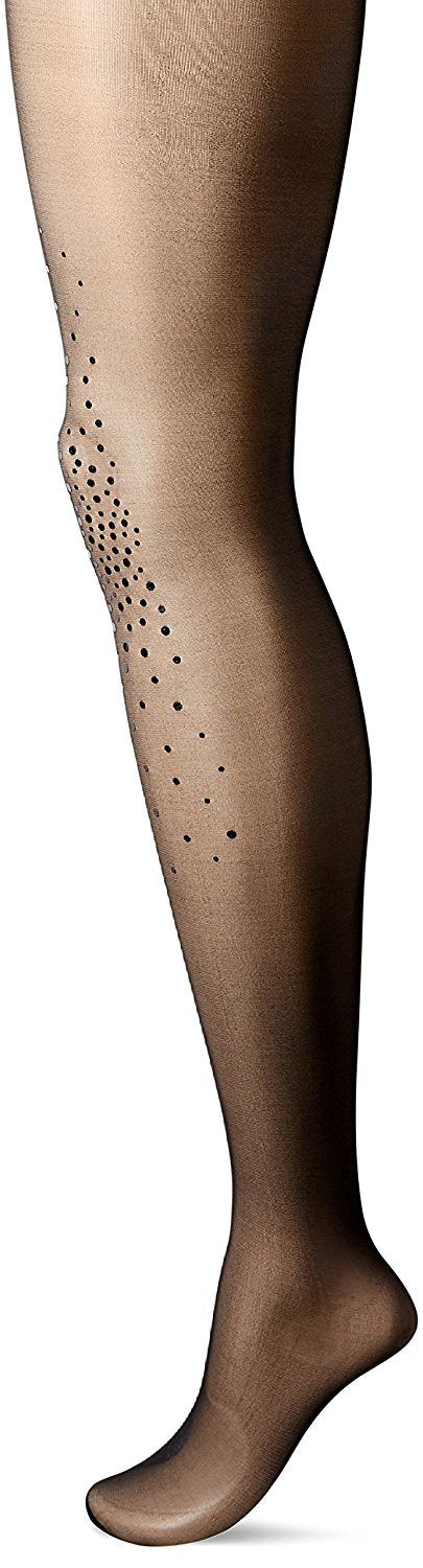 Marilyn Monroe Women Fashion and Embellished Pantyhose Tights Stockings