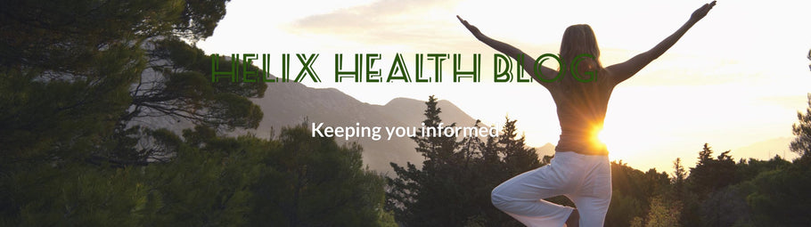 HELIX HEALTH NEWS