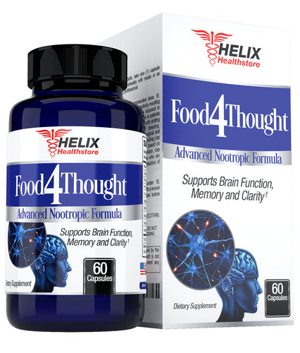 nootropic supplements