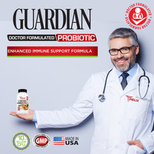 dr formulated probiotics