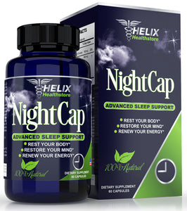 natural sleep aid pills