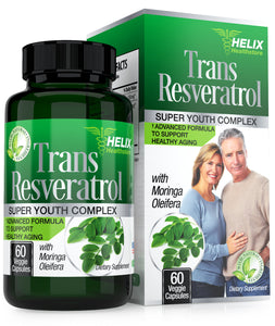 resveratrol supplement high quality