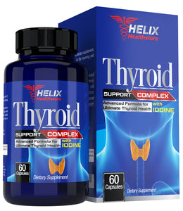 thyroid support supplement with iodine