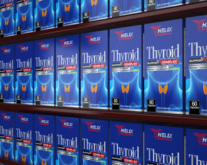 hypothyroidism supplements
