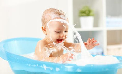 How to Pick the Best Baby Shampoo?