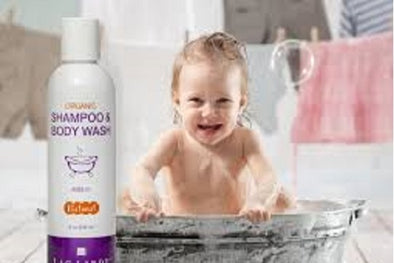 Best Wash for Babies