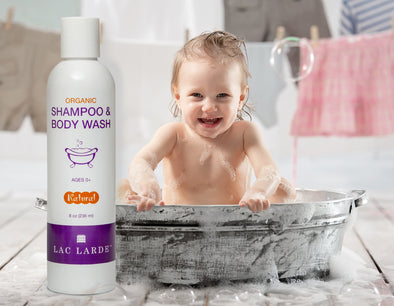 How to Make Bathing Time Enjoyable for Your Infant