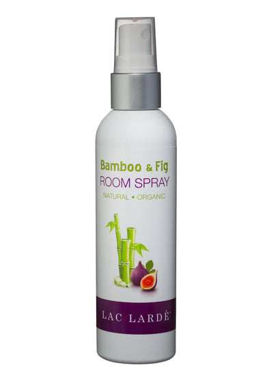 Lac Larde Bamboo and Fig Room Spray
