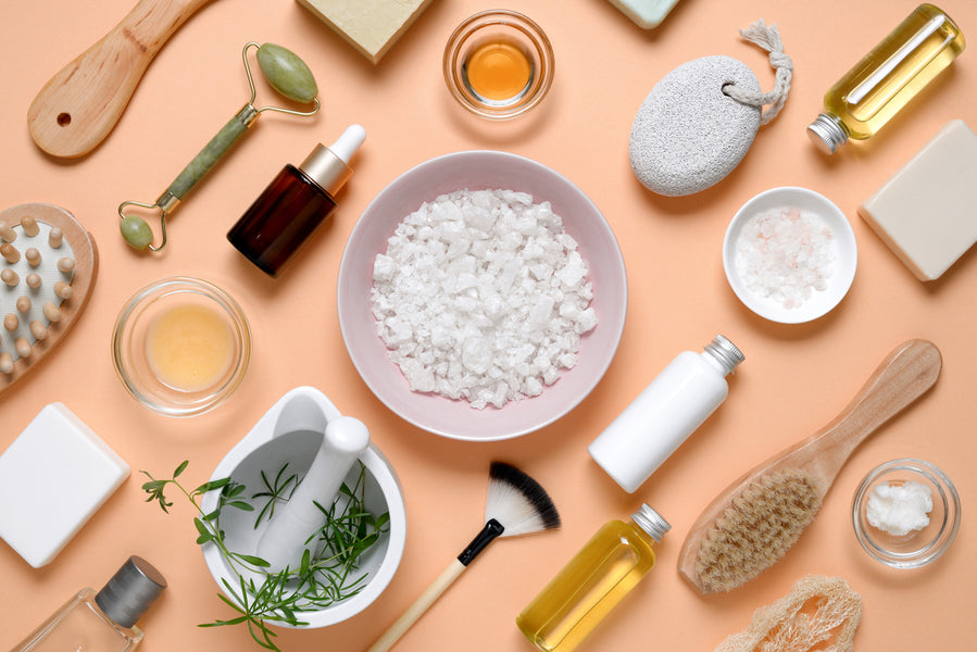 5 Underrated but Essential Natural Ingredients for Skin Care