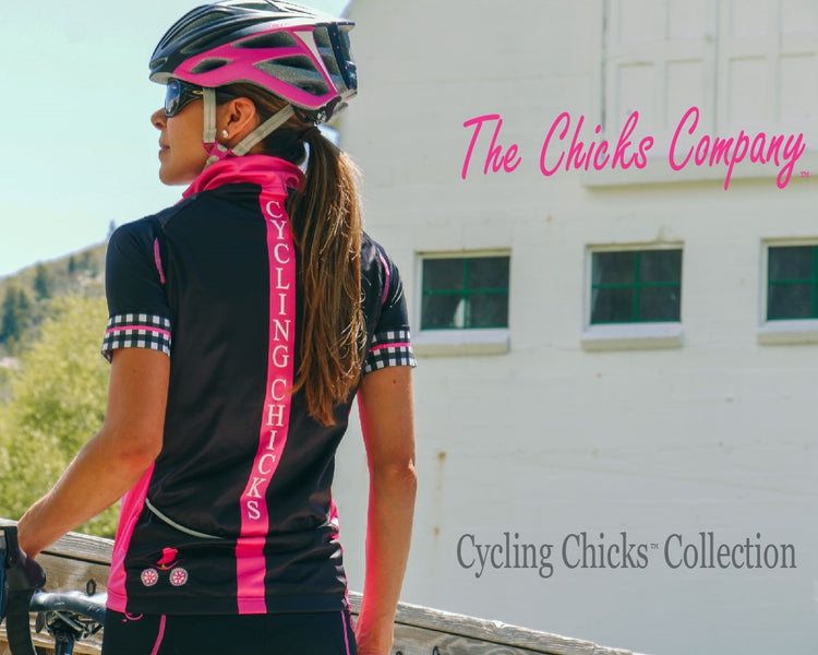 Cycling Chicks Collections