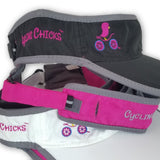 Cycling ChicksTrail Blazin' Visor