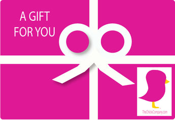 $25 Gift Card - The Chicks Company