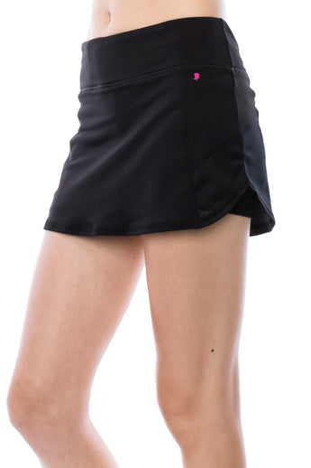Chicks Active Skort