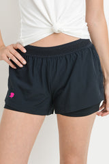 Active Short with Short Legging